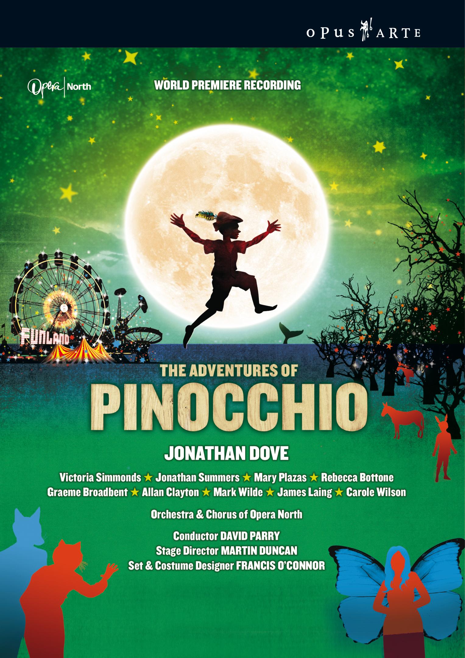 SD cover Pinocchio high